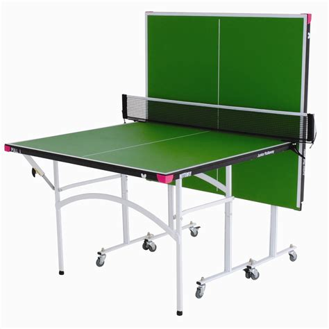 butterfly junior table tennis table review butterfly junior rollaway table tennis table