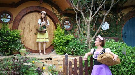 khao yai hobbit house khao yai full experience private tour from bangkok