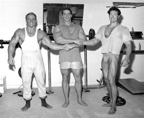 iron guru vince gironda bodybuilding muscle fitness how much muscle can you build naturally shape your energy