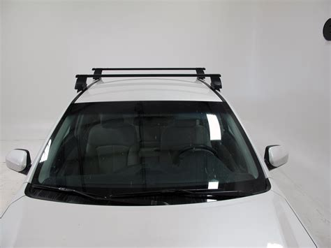 thule roof rack for subaru legacy 2011 etrailer
