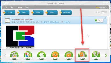 format video apa saja cara mengubah convert format video menjadi format apa saja