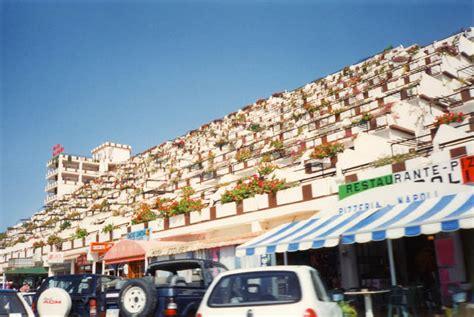 terrazze fiorite foto fuerteventura
