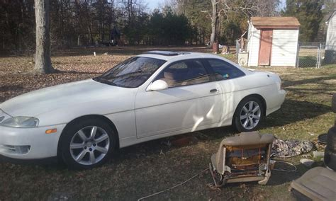 lexus sc400 97 saved a riced out 97 sc400 lexus forums