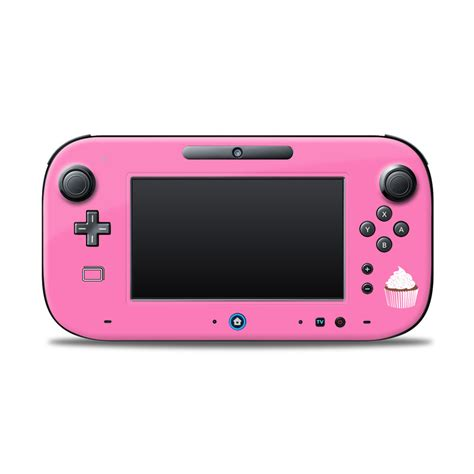 Skin For Your Wii by Keep Calm Cupcakes Nintendo Wii U Controller Skin Istyles