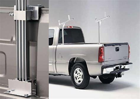 hauler racks tlrsaafr 1 removable truck side ladder rack
