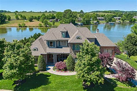 boat lift knoxville tn tennessee waterfront property in knoxville melton hill