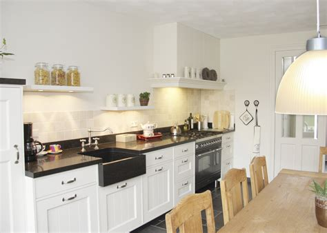 grens keukens eindhoven traditioneel warm thijs keukens