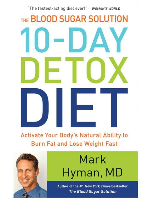 Moderate Detox Diet by Kicking The Sugar Habit Dr Robin