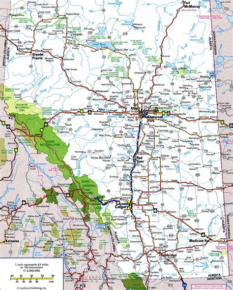 map of us and canada highways road maps canada 28 images hotel and road map of