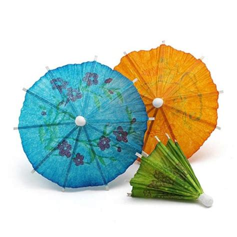 cocktail umbrellas cocktail umbrellas cocktail umbrella picks