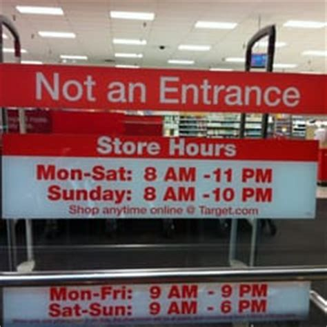target store hours for target department stores manhattan manhattan