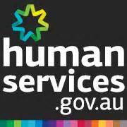 connect with us on social media australian government