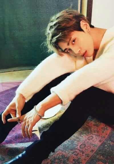 Kaos Jonghyun Shinee X Inspiration jonghyun x inspiration photobook 5hinee 샤이니 amino