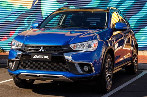 Interior Design Soft by 2018 Mitsubishi Asx Pricing And Features