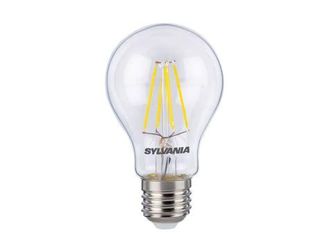 Sylvania 5w Led Gls Traditional Light Bulb E27 Es Warm Sylvania Led Light
