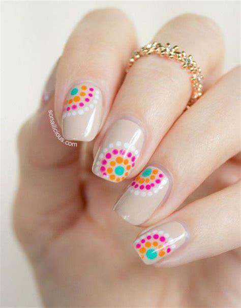 easy nail art spring 50 best cute spring nail art designs ideas trends