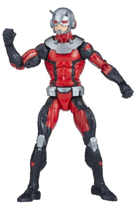 Mainan Figure Kidslogic Antman Marvel Set 6 marvel legends ant stinger exclusive set up for order marvel news