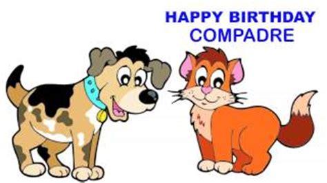 imagenes de happy birthday para un compadre cumplea 241 os compadre