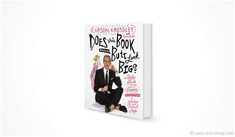 does distress make my look big books does this book make my look big carson kressley