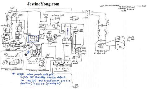 Power Supply Printer Hp Laserjet P1505m1120m1522 hp printer power supply circuit diagram efcaviation