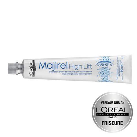 loreal l oreal professional majirel high lift hair dye colour permanent 50ml ebay l or 233 al majirel high lift 50ml