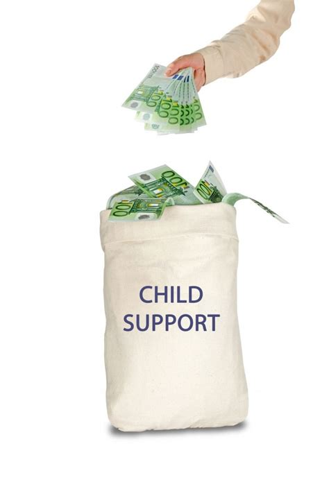 Child Support Court Order Records Changing A Child Support Order