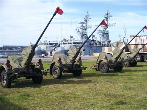 Cp Mk Lahan Ia M artilleria ejercito argentino taringa