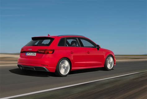 Facelifted Audi A3 2016 Specs Prices In Sa Cars Co Za