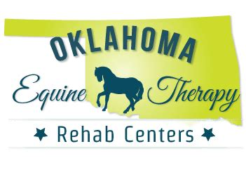 Detox Centers In Oklahoma by Oklahoma Equine Therapy Rehab Centers