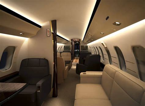 Global Express Interior by Bombardier Global Express Interior Quotes