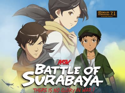 film kartun global tv 2015 film animasi battle of surabaya berawal dari serial tv
