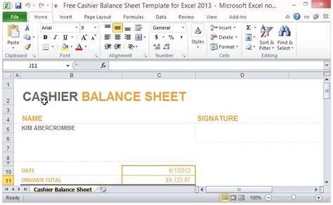 pro forma balance sheet template restaurant example final