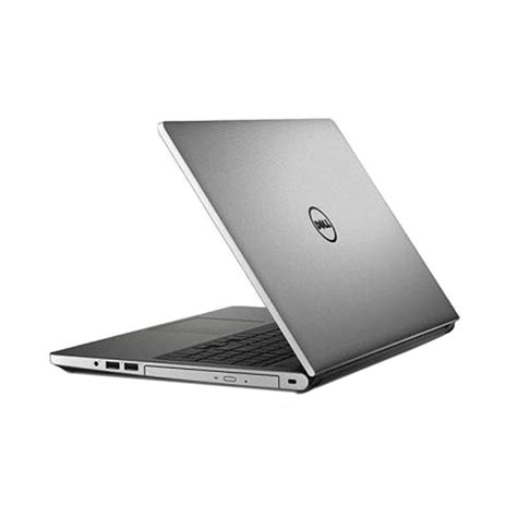 Dell Inspiron 14 5468 I5 7200u 4gb 10home jual dell inspiron 14 5468 notebook silver 14 i5 7200u 4gb r7 m440 win10 harga
