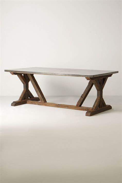 Anthropologie Dining Table Anthropologie Dining Table Anthropologie Lindo Dining Table 2998 Project Peri S Apartment P