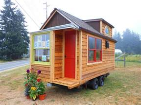 Micro House by Mighty Micro House Tiny House Swoon