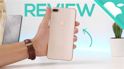 191 merece la pena el iphone 8 plus review espa 241 ol