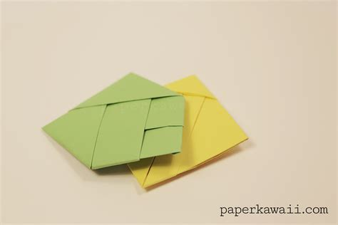 Origami Psst Pass This On Album On Imgur Fold Paper Into - origami note folding images craft decoration ideas