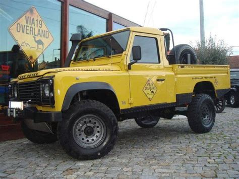 land rover overland 49 best images about land rover s defender by via 19