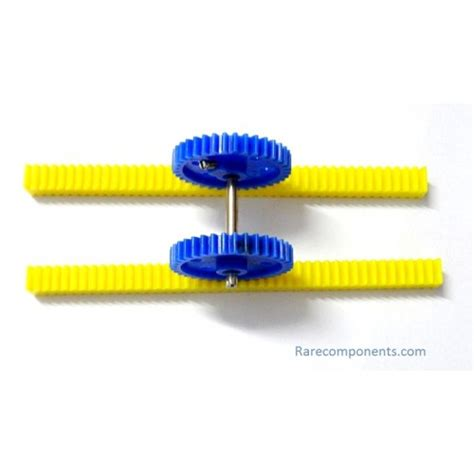 Plastic Rack And Pinion by Rack And Pinion Gears Plastic Bcep2015 Nl