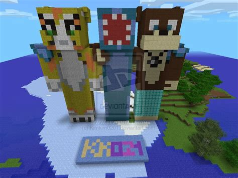 stampy cat on Pinterest | Minecraft, Minecraft Stuff and ... L For Lee Minecraft Stampy