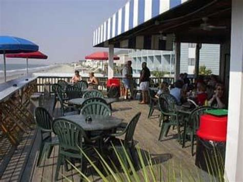 Restaurants In Garden City Sc by Great Brunch Review Of Garden City Cafe Murrells