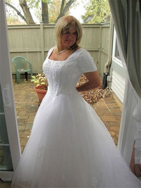 guys forced to wear wedding gown the transgender bride on tumblr transgender brides