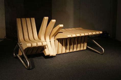 Adjustable Chair Design Ideas 33 Adjustable Furniture Designs