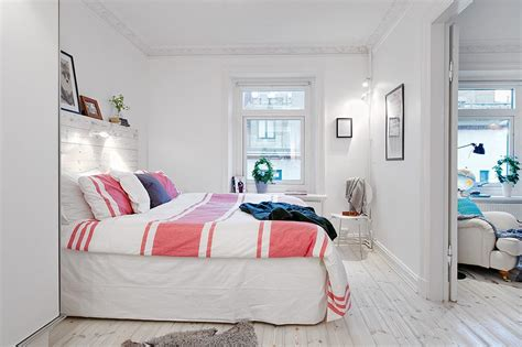 colorful country home decorating ideas in scandinavian style beautiful scandinavian apartment with cheerful decor and