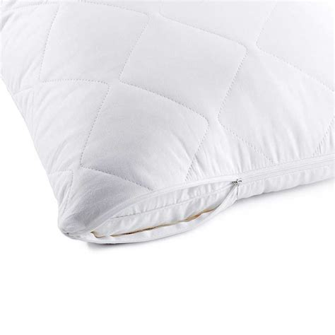What Are Pillow Protectors by Decolin Pillow Protector Decofurn Factory Shop