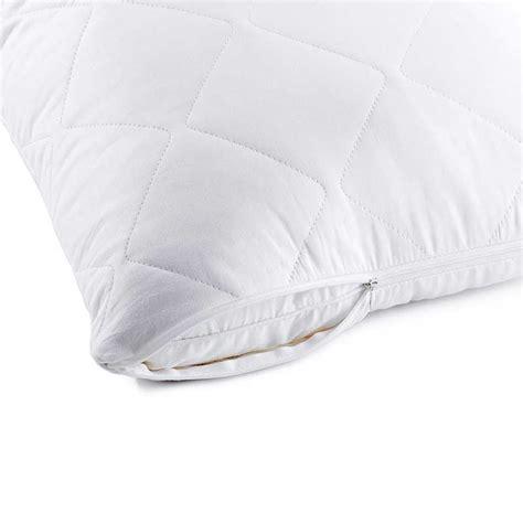 bed pillow protectors decolin pillow protector decofurn factory shop