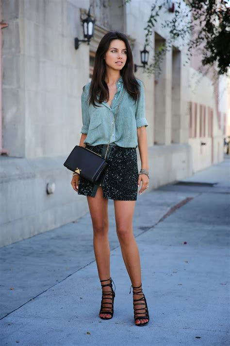 Going Mini by Vivaluxury Fashion By Annabelle Fleur Going Green