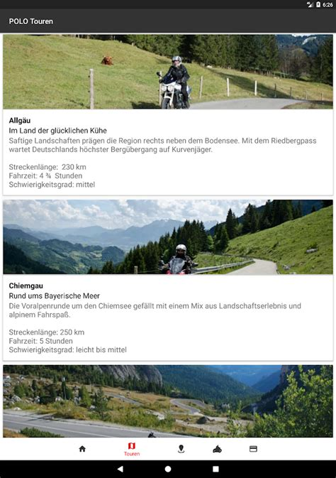 Motorrad Polo App by Polo Motorrad Android Apps On Google Play