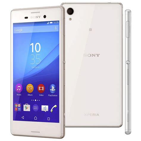 Hp Sony M4 Aqua 16gb smartphone sony xperia m4 aqua dual branco 224 prova d 225 gua 16gb tela 5 quot dual chip 4g