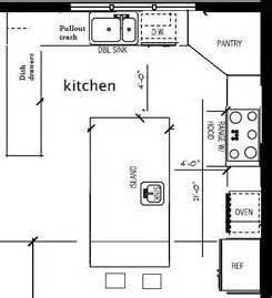 kitchen designs and layouts 25 best ideas about 10x10 kitchen on kitchen